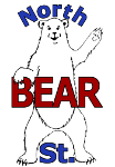 North Bear Street Baptist Church Logo
